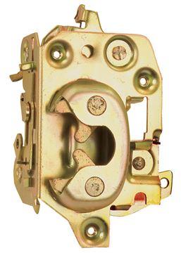 Picture of DOOR LATCH LH 1968-77 : 3715 BRONCO 68-77