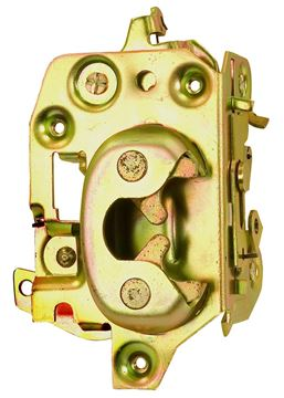 Picture of DOOR LATCH RH 1968-77 : 3714 BRONCO 68-77