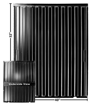 Picture of FLOOR PAN REAR 66-77 : 3740 BRONCO 66-77