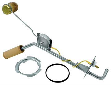 Picture of FUEL SENDING UNIT 1970-72 W/EVAP : T91 BRONCO 70-72