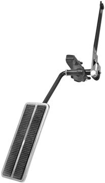 Picture of ACCELERATOR PEDAL ASSEMBLY 67-69 : 1006 CAMARO 67-69