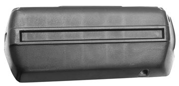 Picture of ARM REST BASE LH CAMARO 68-69 : M1040A CAMARO 68-69