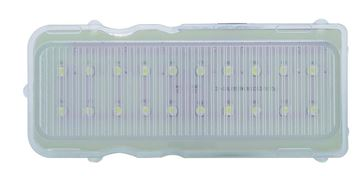 Picture of BACK-UP LIGHT 1968 (20 LED) : CBL6853LED CAMARO 68-68