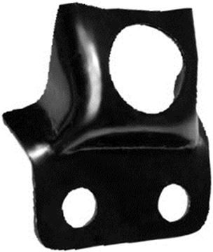 Picture of BUMPER FRONT OUTER BRACKET 69 PAIR : 1048P CAMARO 69-69
