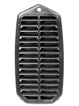 Picture of DOOR JAMB VENT 70/2 CHEVELLE, : 1485H CAMARO 70-81