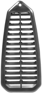 Picture of DOOR JAMB VENT GRILLE 68-69 : K921 CAMARO 68-69