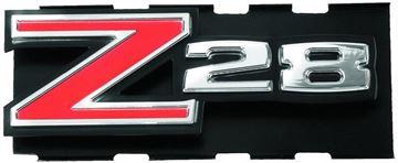 Picture of EMBLEM 70-71 Z-28 GRILLE EMBLEM : EM6822 CAMARO 70-71