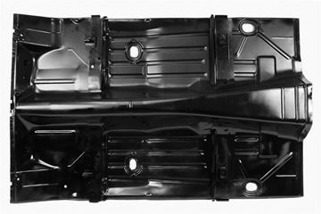 Picture of FLOOR PAN 1967-69 COMPLETE : 1046A CAMARO 67-69