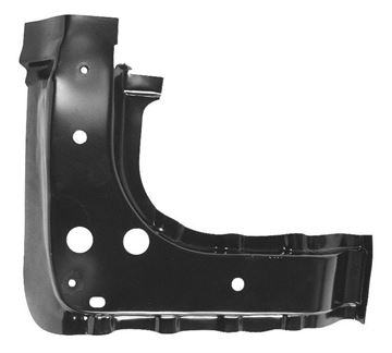 Picture of FLOOR PAN BRACE/FRONT LH 67-69 : 1046K CAMARO 67-69