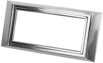 Picture of MARKER LAMP BEZEL 68-69 NOVA : K72 CAMARO 68-68