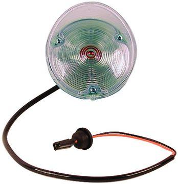 Picture of PARKING LAMP 69 STANDARD : 916911 CAMARO 69-69