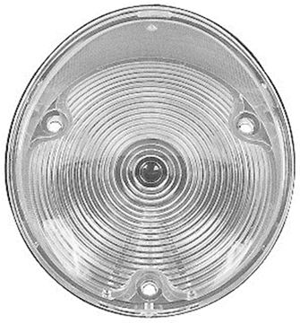 Picture of PARKING LAMP LENS 69 : K658 CAMARO 69-69