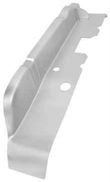 Picture of SEAT/REAR SHELF BRACE LH 1967-69 : 1053LWT CAMARO 67-69