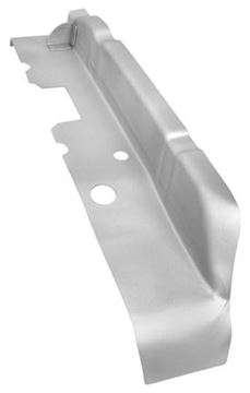 Picture of SEAT/REAR SHELF BRACE RH 1967-69 : 1053RWT CAMARO 67-69