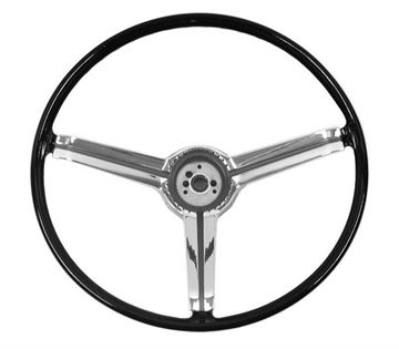Picture of STEERING WHEEL DELUXE 67 : 9746436 CAMARO 67-67