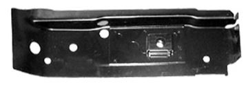 Picture of SUBFRAME MOUNTING BRACE RH 1967-69 : 1052R CAMARO 67-69