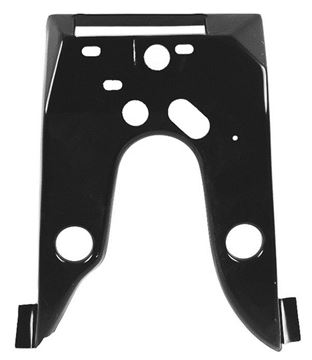 Picture of TAIL PANEL BRACE 69 : 1067W CAMARO 69-69