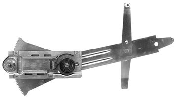 Picture of WINDOW REGULATOR RH 67 DELUXE : 7651903 CAMARO 67-67