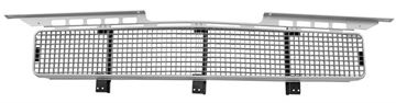 Picture of GRILLE 1970 CHALLENGER : 6015 CHALLENGER 70-70