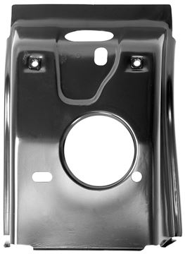 Picture of TAIL LAMP PANEL BRACE 70-74 : 6083A CHALLENGER 70-74