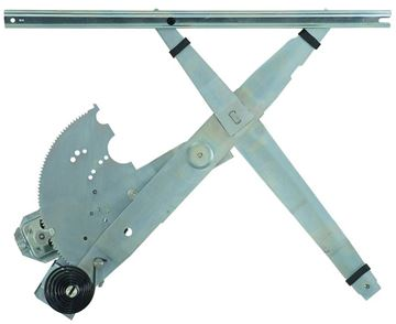 Picture of WINDOW REGULATOR RH 70-72 : 6054 CHALLENGER 70-72