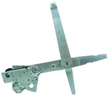 Picture of WINDOW REGULATOR RH 70-74 BARRACUDA : 6057 CHALLENGER 70-74