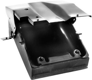 Picture of ASH TRAY ASSEMBLY 1970-72 : 1453 CHEVELLE 70-72