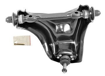 Picture of CONTROL ARM UPPER LH 66-72 : 1495H CHEVELLE 66-72