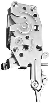 Picture of DOOR LATCH LH 69 : CH133 CHEVELLE 69-69