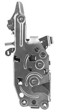 Picture of DOOR LATCH LH 70-72 CHEVELLE : CH127 CHEVELLE 70-72