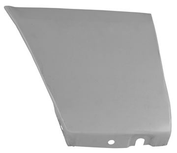Picture of FENDER PATCH PANEL LH 66-67 : 1477A CHEVELLE 66-67