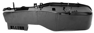 Picture of HEATER CASE ASSEMBLY 1969 *NON A/C* : 1400D CHEVELLE 69-69