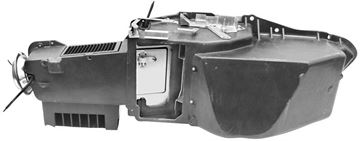 Picture of HEATER CASE ASSEMBLY 1970-72 : 1400F CHEVELLE 70-72