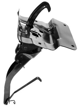 Picture of HOOD LATCH 70-72 : 1488Z CHEVELLE 70-72