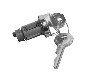 Picture of LOCKS IGNITION : 157 CHEVELLE 64-64