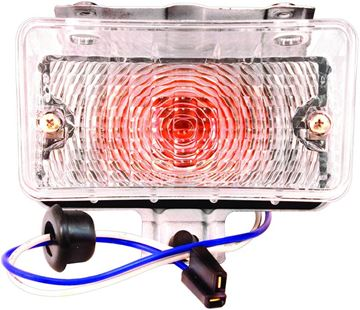 Picture of PARK LAMP ASSY 70 RH=LH CHEVELLE : L70A CHEVELLE 70-70