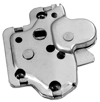 Picture of TRUNK LATCH 67/69 CAMARO : M1019 CHEVELLE 64-72