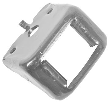 Picture of TRUNK LID CATCH 70-72 : 1462UWT CHEVELLE 70-72