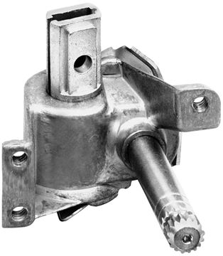 Picture of VENT WINDOW ACTUATOR RH : 1463Y CHEVELLE 68-68