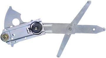 Picture of WINDOW REGULATOR LH 69 MANUAL** : 1463A CHEVELLE 69-69