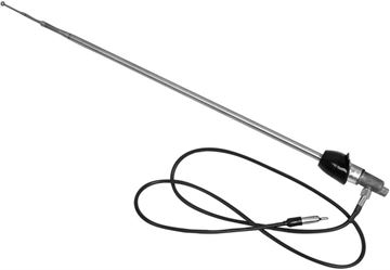 Picture of ANTENNA 47-55 : 1190A CHEVY PICKUP 50-55