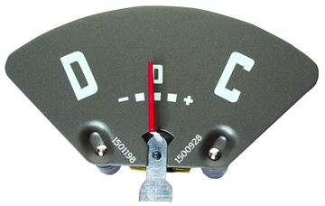 Picture of BATTERY AMP GAUGE 47-49 : G04 CHEVY PICKUP 47-49