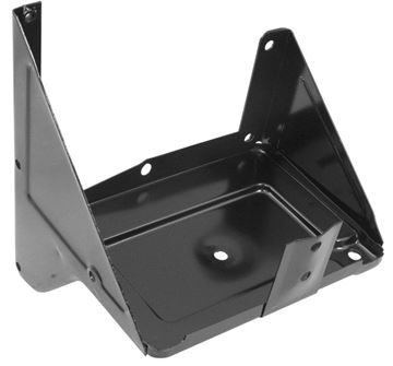 Picture of BATTERY TRAY 60-66 : 1100H CHEVY PICKUP 60-66