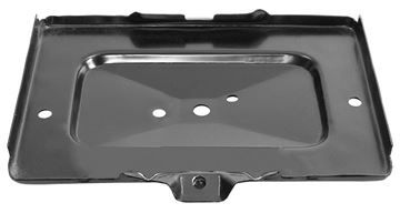 Picture of BATTERY TRAY BOTTOM 67-72 : 1100M CHEVY PICKUP 67-72
