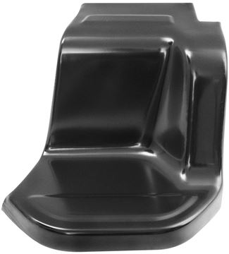 Picture of BED STEP RH 73-87 STEPSIDE : 1113A CHEVY PICKUP 73-87
