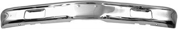 Picture of BUMPER FRONT CHROME 71-72 : 1109 CHEVY PICKUP 71-72