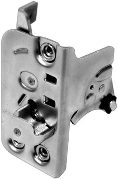 Picture of DOOR LATCH LH 60-63 : 1103P CHEVY PICKUP 60-63
