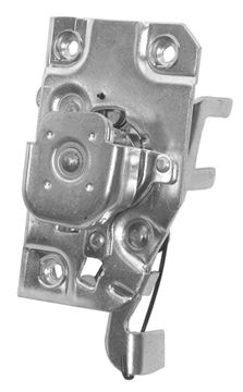 Picture of DOOR LATCH LH 67-72 : 1103T CHEVY PICKUP 67-72