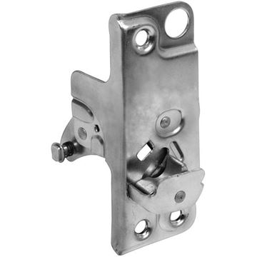 Picture of DOOR LATCH RH 55-59 : 18RH CHEVY PICKUP 55-59