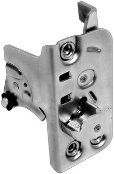 Picture of DOOR LATCH RH 60-63 : 1103N CHEVY PICKUP 60-63